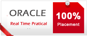 Oracle training chennai